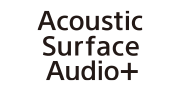 Acoustic Surface+-logo