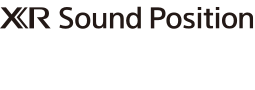 Logo van XR Sound Position