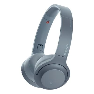 Over Ear Hoofdtelefoons Bluetooth Draadloze Koptelefoons Sony Nl