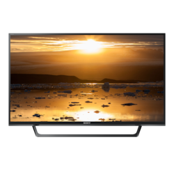 Afbeelding van WE66 Full HD HDR-tv met YouTube™-knop