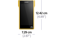 Afbeelding van WM1Z Walkman® Signature Series