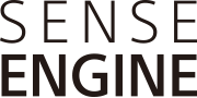 Logo van SENSE ENGINE