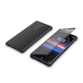 Afbeelding van Style Cover Touch voor Xperia 1