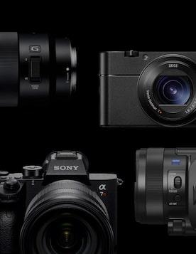 Sony | Camerakanaal