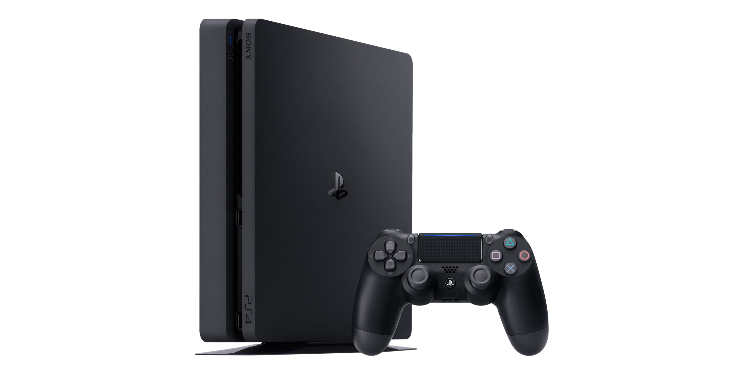Ps4 Gameconsole Met Amd Radeon Gpu Playstation 4 Sony Nl