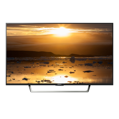 Afbeelding van WE75 Full HD HDR-tv met TRILUMINOS™-display