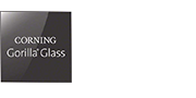 Logo van Corning® Gorilla® Glass
