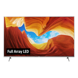Afbeelding van XH90 / XH92 | Full Array LED | 4K Ultra HD | Groot Dynamisch Bereik (HDR) | Smart TV (Android TV)