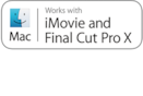 iMovie en Final Cut Pro X