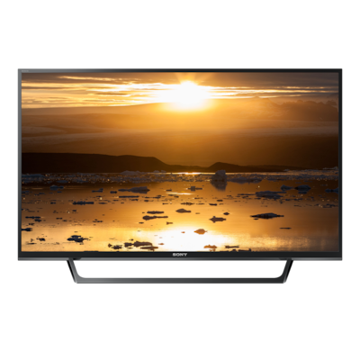Afbeelding van RE40 R40E LED HDR-tv met X-Reality™ PRO