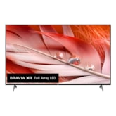 Afbeelding van X90J | BRAVIA XR | Full Array LED | 4K Ultra HD | High Dynamic Range (HDR) | Smart TV (Google TV)