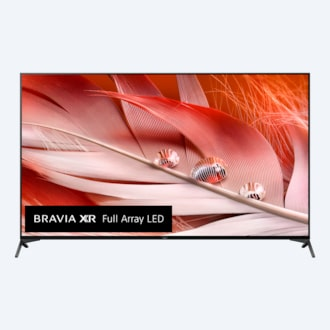 Afbeelding van X93J / X94J | BRAVIA XR | Full Array LED | 4K Ultra HD | High Dynamic Range (HDR) | Smart TV (Google TV)