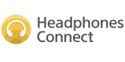 Headphones Connect-logo