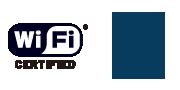 NFC™/Wi-Fi®
