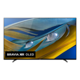 Afbeelding van A80J / A83J / A84J | BRAVIA XR | OLED | 4K Ultra HD | High Dynamic Range (HDR) | Smart-tv (Google TV)