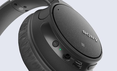 WH-CH700N One Push Wireless Noise Cancelling