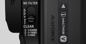 ND-filters