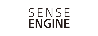 Logo van SENSE ENGINE™