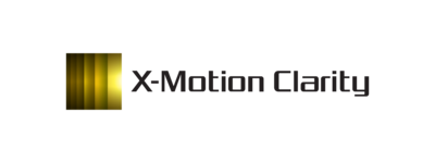 X-Motion Clarity-logo