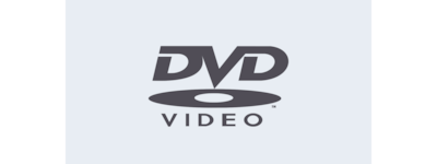 DVD Video-logo