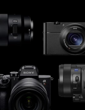 Afbeelding: Sony | Camera Channel