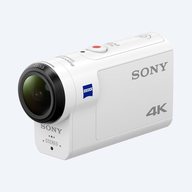 Web Cam spuiten