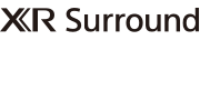 Logo van XR Surround