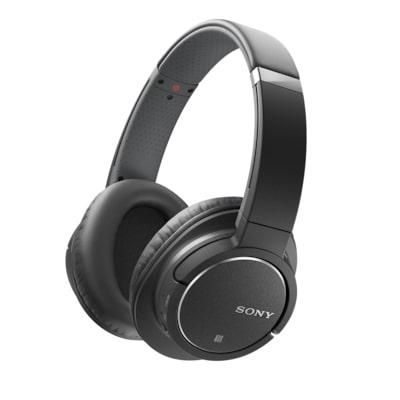 Draadloze Koptelefoon Met Noise Cancelling Mdr Zx770bn Sony Nl