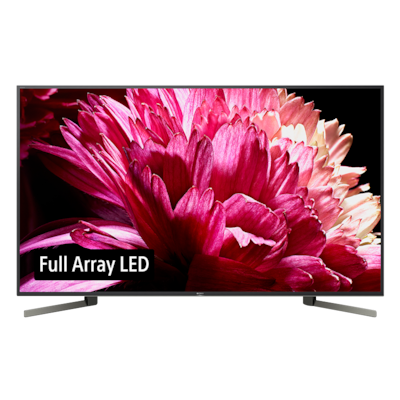 Afbeelding van XG95 | Full Array led | 4K Ultra HD | Groot dynamisch bereik (HDR) | Smart TV (Android TV)