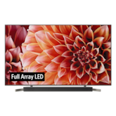 Afbeelding van XF90 | Full Array LED | 4K Ultra HD | Groot dynamisch bereik (HDR) | Smart TV (Android TV)